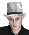 Hoge zombie grafgraver hoed